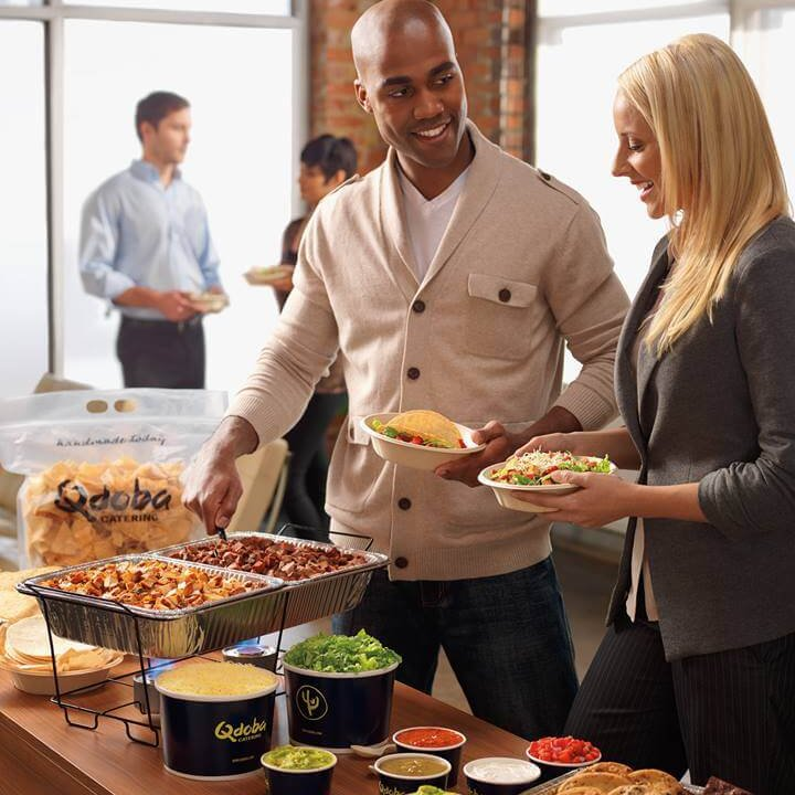 Group Dynamics - Catering Planning Considerations